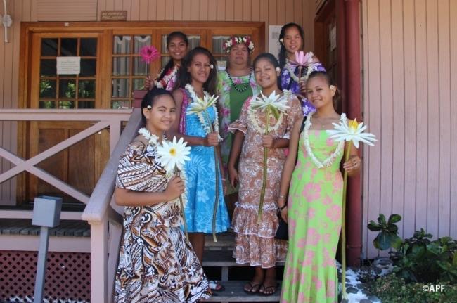 Site de rencontres tahiti