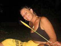 le corps de Tracey Ann O'Brien-Maw a été découvert dans un fossé