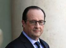 G20: arrivée de François Hollande à Brisbane sur fond de tensions avec Moscou
