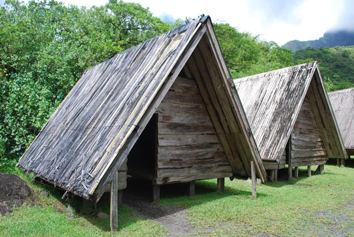 L'association Haururu, association culturelle, organise  ce week-end le Tuhitiraa unu.