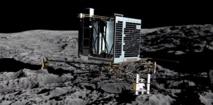 Philae va prendre un repos bien mérité sur la comète