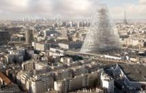 Paris : Lellouche (UMP) votera pour la tour Triangle