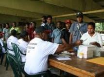 Iles Salomon: législatives sous surveillance le 19 novembre