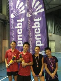 Badminton : Tournoi à l'université ce week-end