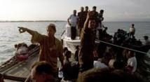 L'Australie ferme sa porte aux demandeurs d'asile venus d'Indonésie
