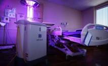 Les robots peuvent-ils aider dans la lutte contre Ebola?