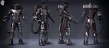 Inhumain, angoissant...le cyborg est-il aussi l'avenir de l'homme?