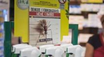 Chikungunya : 4 000 consultations par semaine à Tahiti