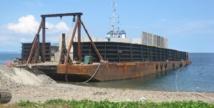 Tragédie lors de l'inspection d'une barge : au moins quatre morts