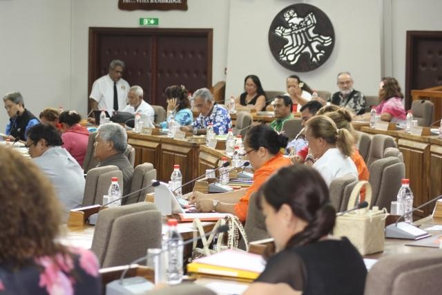 le projet de resolution nucleaire fait debat