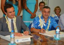 l 39 europe via la bei soutient les investissements des entreprises polynesiennes