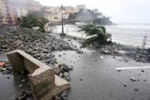 Intempéries: une fréquence record, mais sans lien avec le changement climatique, selon un expert