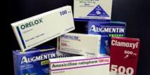 """La forte prescription d'antibiotiques en France est """"préoccupante"""", selon l'OCDE"""