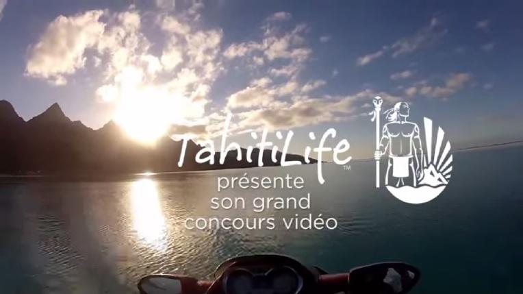 Comment gagner un voyage dans les îles en moins de 20 secondes