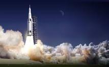 La Nasa réussit le lancement de sa capsule Orion, première étape vers Mars
