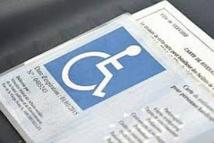 Les cartes de stationnement handicapés, sésame convoité par les fraudeurs