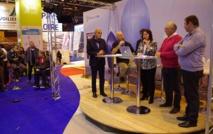 Salon nautique : la Polynésie apporte son soutien à la Vendée Va'a