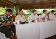Kayak : Tahiti accueillera le Championnat du monde d'Ocean Racing 2015