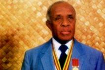 Vanuatu: Décès de l'ancien Président francophone Jean-Marie Léyé