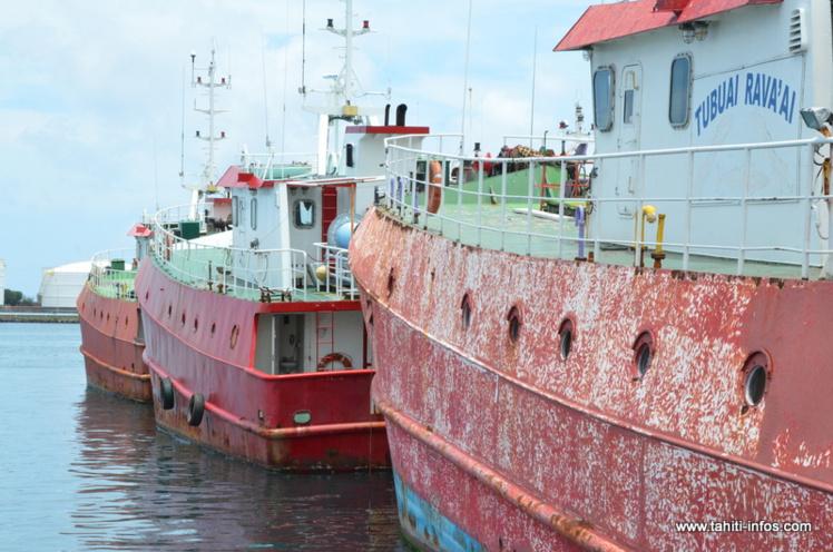 Pêche hauturière : le Pays quitte la partie et livre le secteur au Privé