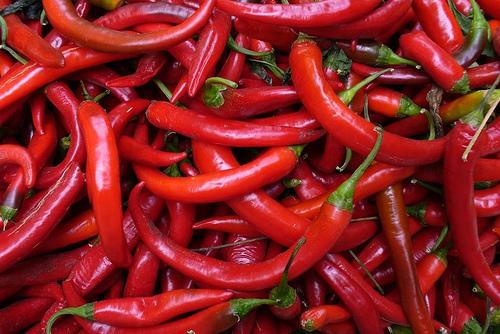"""""""Certains l'aiment chaud"""": la testostérone prédispose à préférer les plats épicés"""