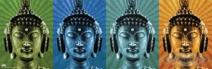 Un Néo-Zélandais face à la justice en Birmanie pour une image de Bouddha