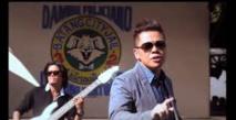 """Philippines: fin de partie pour """"Herbert C"""", braqueur devenu crooner en prison"""