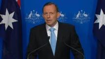 """L'Australie doit prendre la prise d'otages comme un """"avertissement"""""""