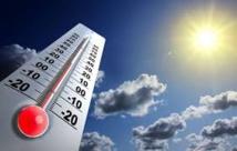 L'année 2014 sûrement la plus chaude depuis 1900 en France