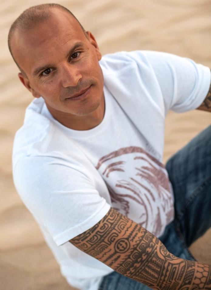 Sports de Glisse - Interview avec Teiva Joyeux, un 'Pro Rider' tahitien en Norvège