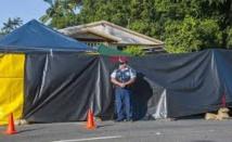 Australie : arrestation de la mère des huit enfants tués