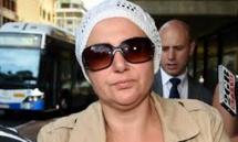 Sydney: révocation de la liberté sous caution de la compagne du preneur d'otage
