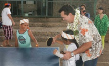 Journée sportive des centres de vacances et de loisirs