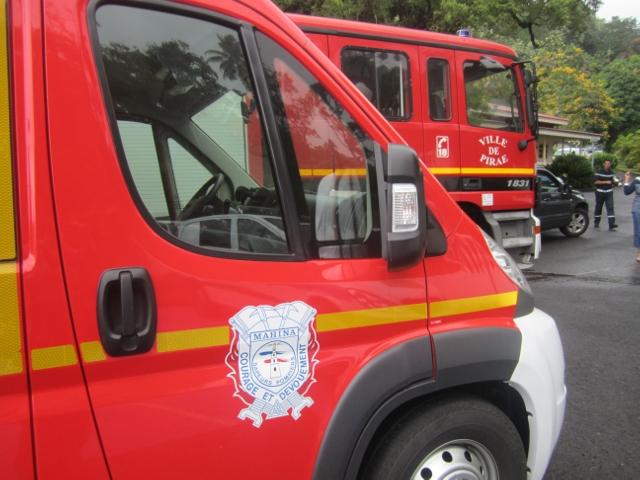 Un centre de traitement de l'alerte pour Pirae, Mahina et Arue