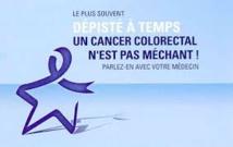 Cancer colorectal: un nouveau test de dépistage disponible en 2015
