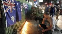 Tori Johnson, 34 ans, et Katrina Dawson, 38 ans, ont été tués par balles dans la nuit du 15 au 16 décembre lors de l'assaut du Lindt café, au coeur de Sydney, où Man Haron Monis, un homme d'origine iranienne au passé violent, avait séquestré 17 employés et clients.