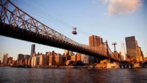 Un téléphérique pour mieux circuler à New York ?