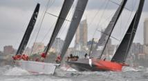 Sydney-Hobart: un duel au sommet et un octogénaire fringant
