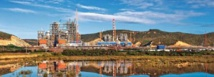 Nouvelle-Calédonie: fuite de métal à l'usine de traitement de nickel Koniambo