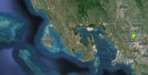 Papouasie : trois corps retrouvés à bord d'un bateau de pêche
