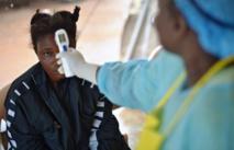 Ebola au Liberia: suspension du couvre-feu pour le réveillon du Nouvel An