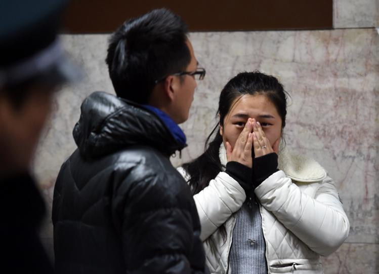 La bousculade de Shanghai révèle les vulnérabilités cachées de la Chine