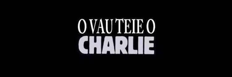 Le slogan « Je suis Charlie » a été décliné dans de nombreuses langues. Il a ainsi été traduit hier en tahitien. Hier en début d'après-midi, une société de Tipaerui distribuait des stickers gratuits de soutien à Charlie Hebdo.