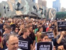 Attentats: l'Australie exprime sa solidarité avec la France