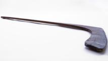 Une crosse de hockey qui vaut 300 000 dollars