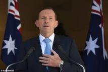 """Australie: le Premier ministre """"aime assez"""" la couverture du nouveau Charlie Hebdo"""