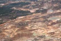 En Amérique du Sud, la ruée vers l'or accélère la déforestation