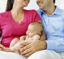 La santé des enfants conçus par fécondation in vitro (FIV) s'améliore