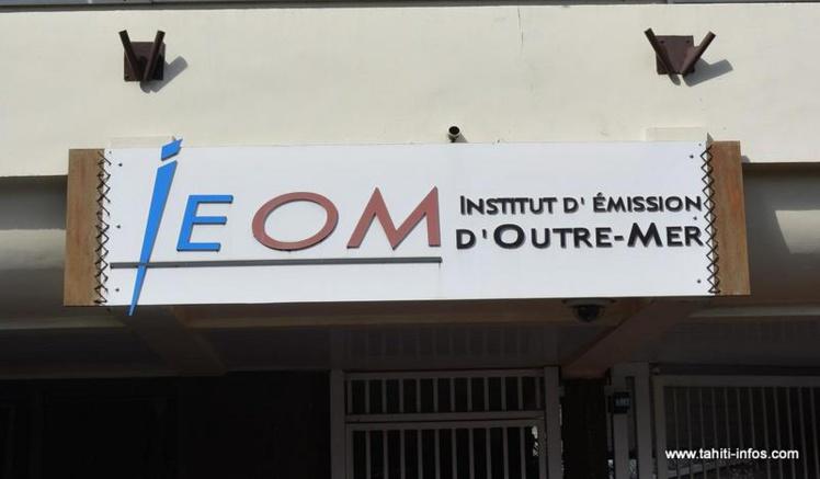 IEOM : En 2013 l'État a apporté 126 milliards Fcfp à la Polynésie