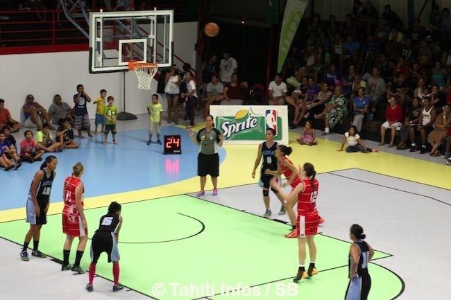 Basket – Coupe de France : un match magnifique mais Aorai s'incline 85 à 100 contre Creusot.